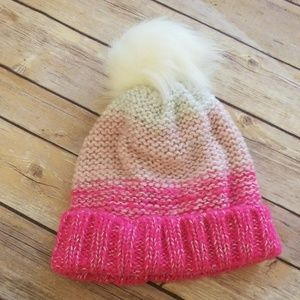 Children's place girls winter hat SZ Small